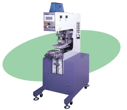 T-5J/CS Ink Closed-type Pad Printing Machine – Chan Industries